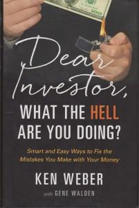 Dear Investor