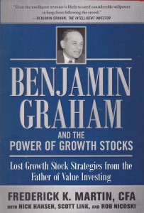 Graham Book